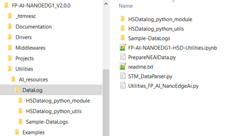 contents of python utilities.png