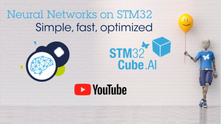 AI solutions on STM32