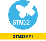 STM32MP1 boards