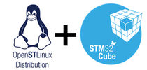 STM32MPU Embedded Software distribution